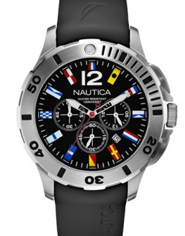Мъжки часовник Nautica A18636G