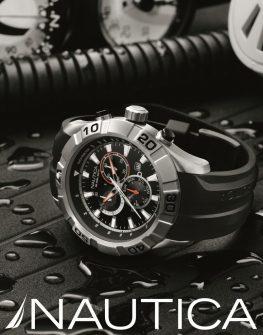 Мъжки часовник Nautica A18625G