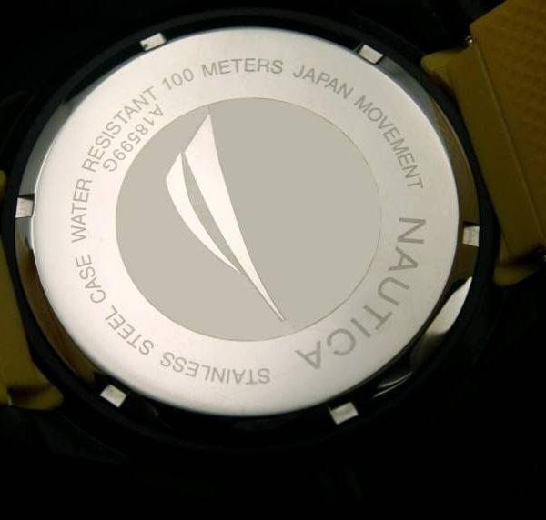 Мъжки часовник Nautica A18599G