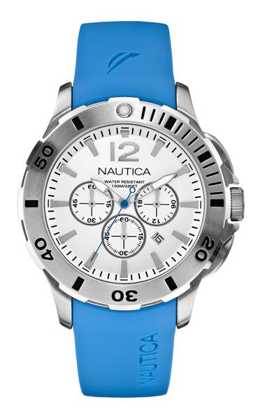 Унисекс часовник Nautica A16611G