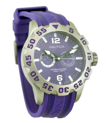 Мъжки часовник Nautica A16609G