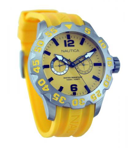 Мъжки часовник Nautica A16604G