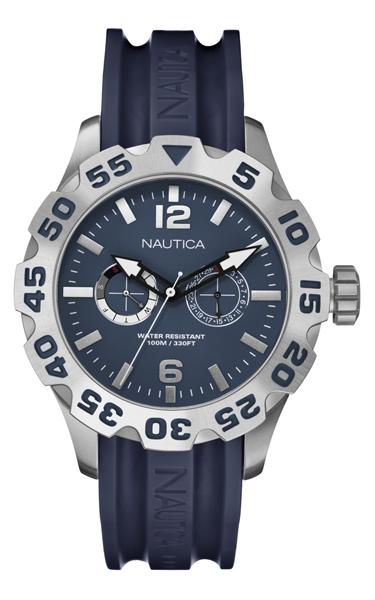 Мъжки часовник Nautica A16601G