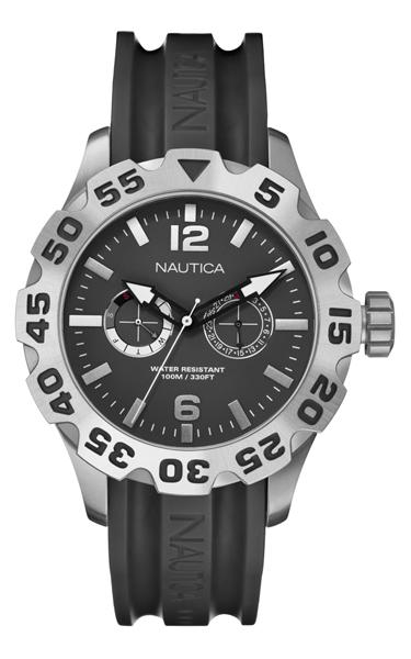 Мъжки часовник Nautica A16600G