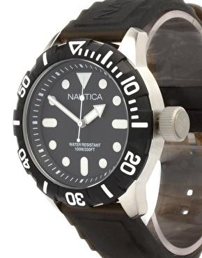 Унисекс часовник Nautica A09600G