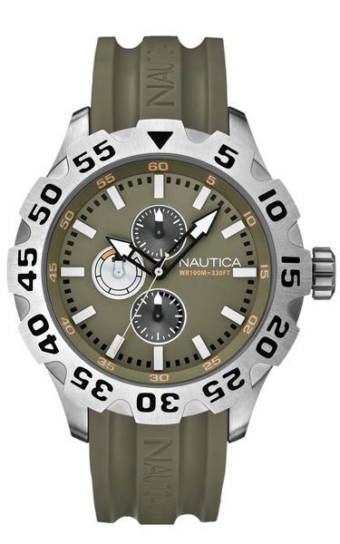 Мъжки часовник Nautica A15608G