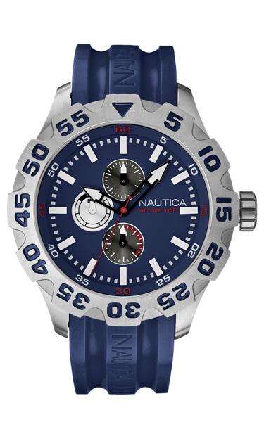 Мъжки часовник Nautica A15578G