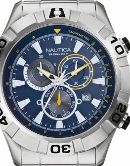 Мъжки часовник Nautica A21530G