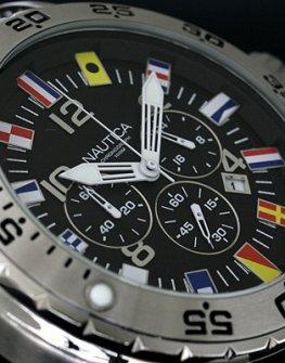 Мъжки часовник Nautica A24520G