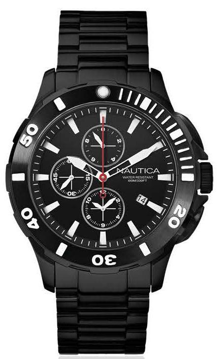 Мъжки часовник Nautica A23536G