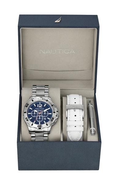 Мъжки часовник Nautica A23597G