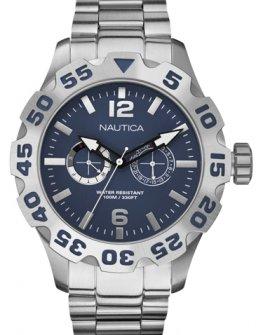 Мъжки часовник Nautica A20099G