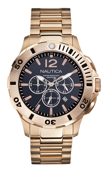 Мъжки часовник Nautica A27524G