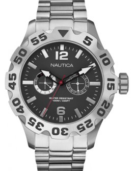 Мъжки часовник Nautica A20098G