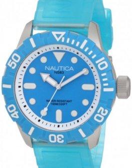 Унисекс часовник Nautica A09602G