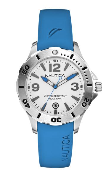 Унисекс часовник Nautica A11549M