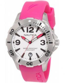 Дамски часовник Nautica A11552М