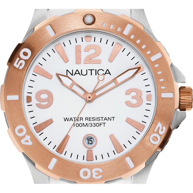 Дамски часовник Nautica A13024М