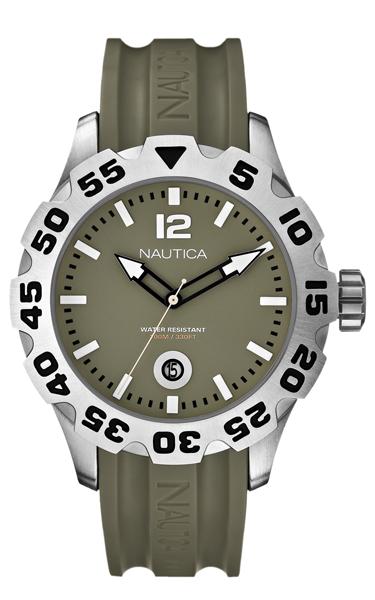 Мъжки часовник Nautica A14618G