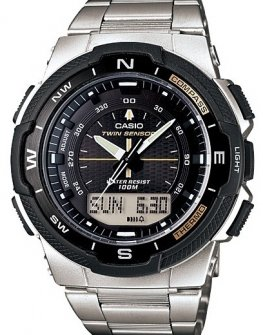 Мъжки часовник Casio SGW-500HD-1BVER