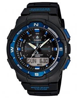 Мъжки часовник Casio SGW-500H-2BVER