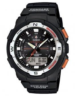 Мъжки часовник Casio SGW-500H-1BVER