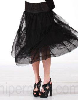 Ефирна дамска пола от La Speciale