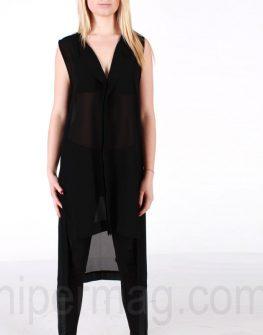 Дълга дамска туника риза от La Speciale