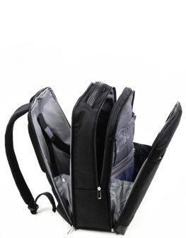 Раница Samsonite S-Oulite за 16,4 инча лаптоп (черен)