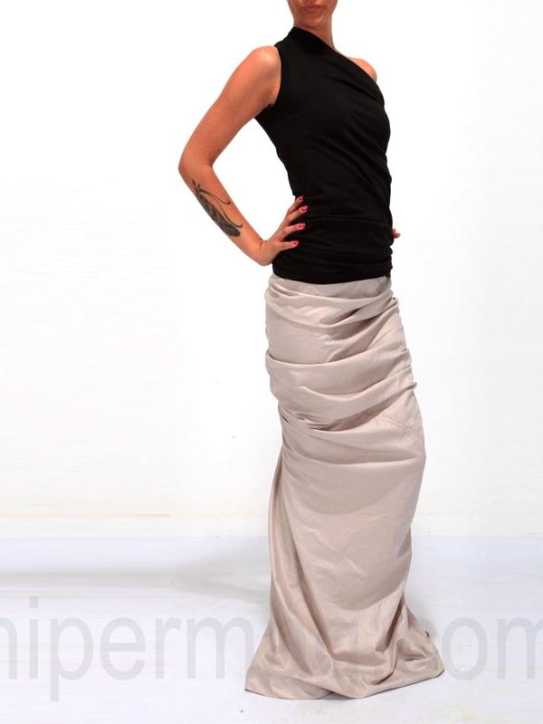Дълга дизайнерска пола La Speciale