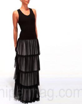 Елегантна лятна рокля La Speciale