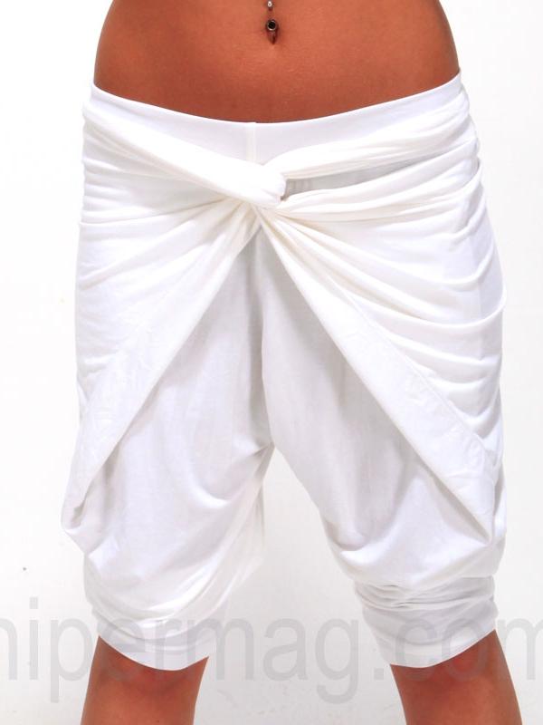 Къс дамски панталон La Speciale – тип потурче