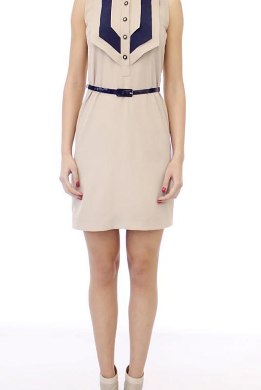 """Мини дизайнерска рокля """"Sonia"""" - от HANNA"""