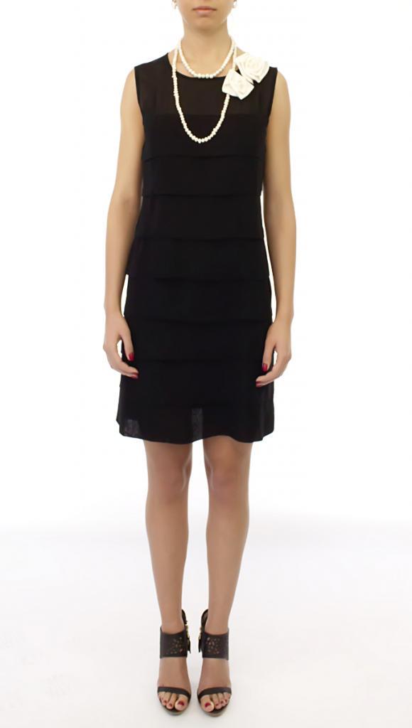 """Малка черна рокля """"Coco"""" - от HANNA"""