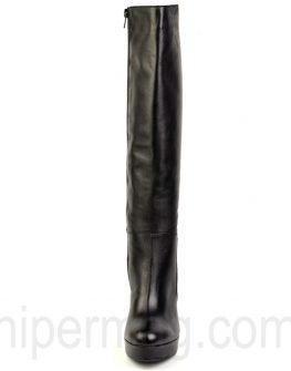 Високи дамски ботуши - от Balis