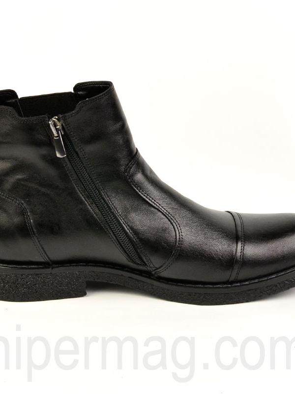 Високи мъжки обувки - Fantasia