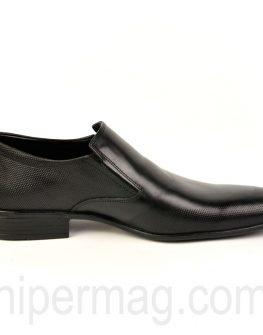 Официални мъжки обувки без връзки