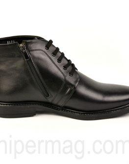 Високи мъжки обувки с връзки - от Fantasia