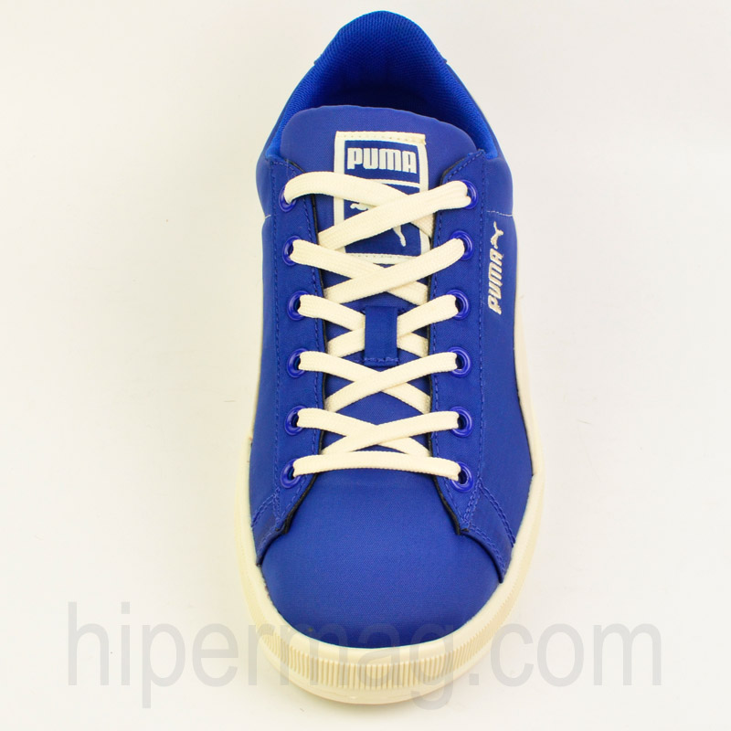 Сини мъжки спортни обувки PUMA