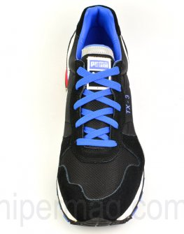 Мъжки спортни обувки PUMA с цветна подметка
