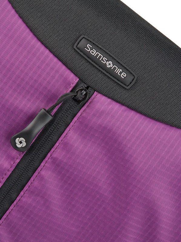 Чанта Samsonite за 15,6 инча лаптоп Urbnation (розовa)