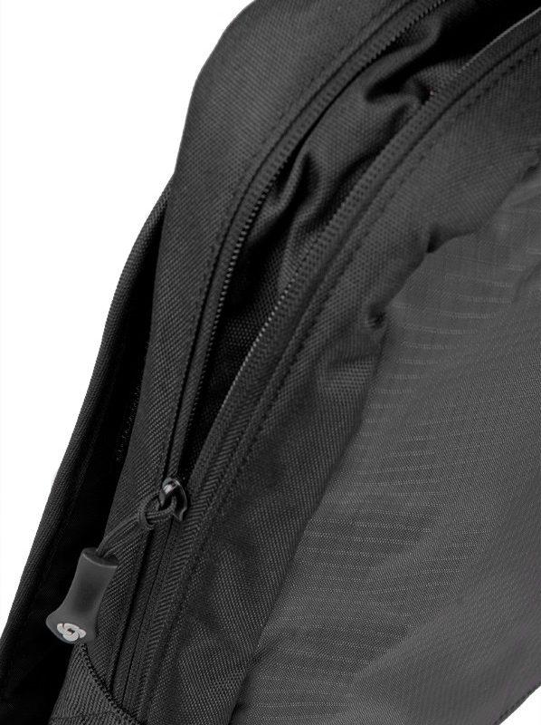 Чанта Samsonite за 15,6 инча лаптоп Urbnation (чернa)