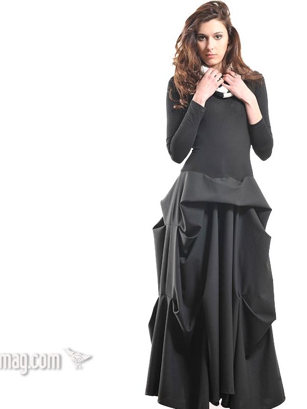 Красив и ефектен дамски шал La Speciale