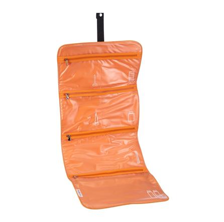 Сгъваем тоалетен несесер Samsonite в оранжево