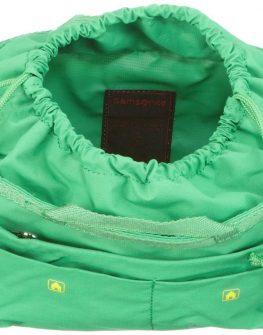 Дамска чанта зелена Simply My Samsonite 2