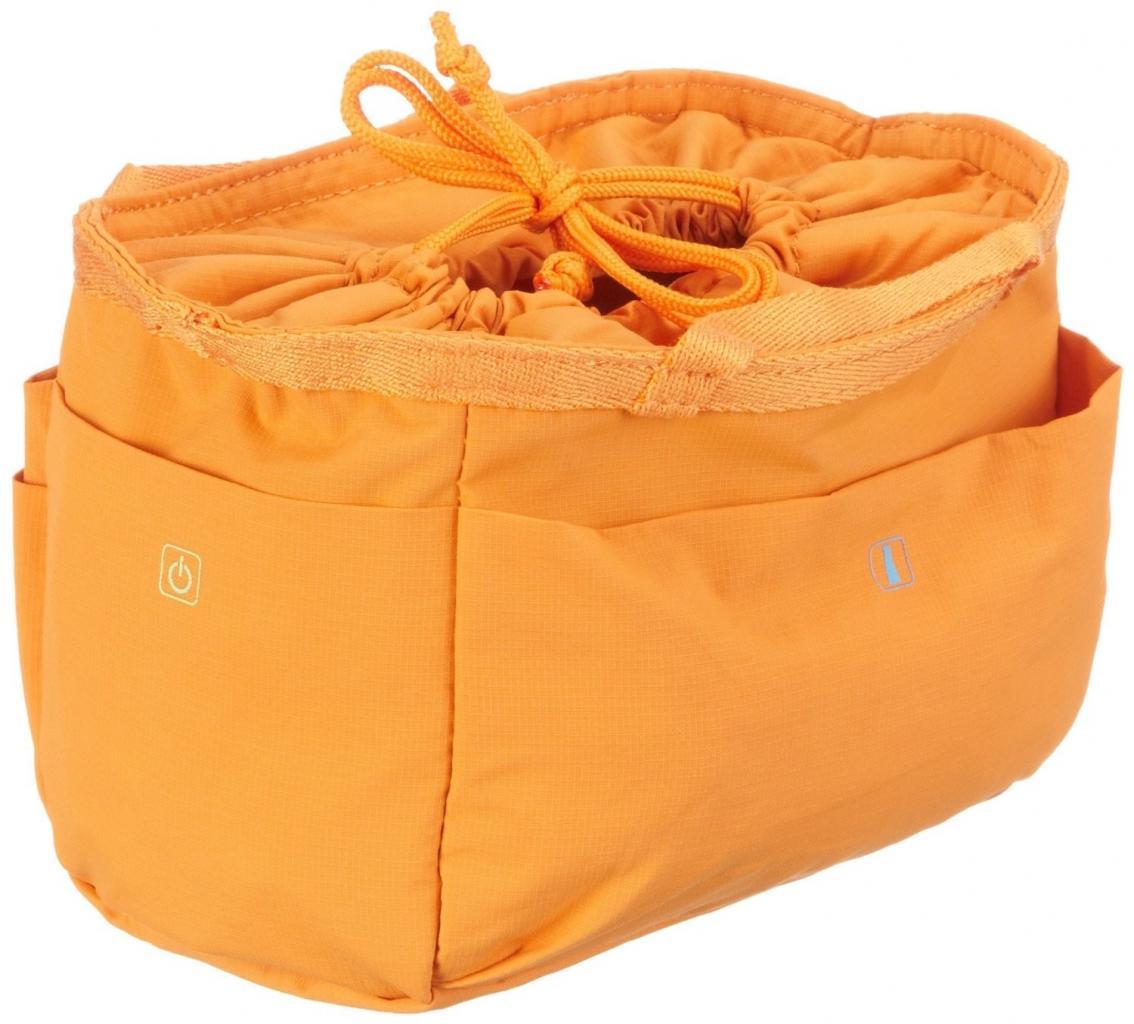 Оранжева дамска чанта Simply My Samsonite 2