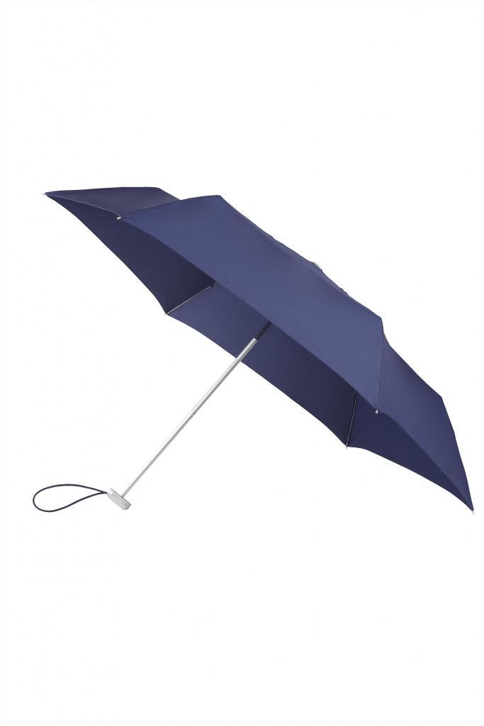 Петорно сгъваем ръчен чадър Samsonite