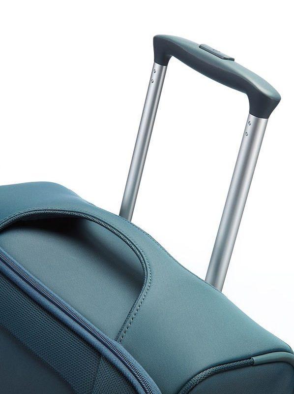 Куфар Samsonite на 2 колела B-Lite 55 см в зелено-резеда