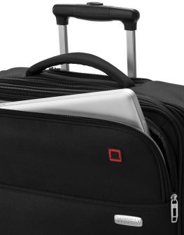 American Tourister мобилен офис AT Business III за 17 инча лаптоп