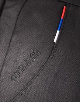 American Tourister черна чанта Business III за 17 инчов лаптоп